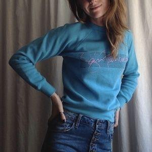 <VTG> 1985 San Francisco Sweatshirt